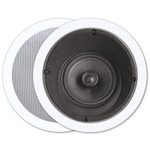 Presence 6.5 In. 15 Degree Angled LCRS Speaker, 2-Way (Single)