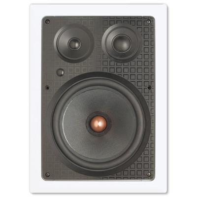 Presence 8 In. In-Wall Speakers, 3-Way