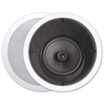 Presence 8 In. 15 Degree Angled LCRS Speaker, 2-Way (Single)
