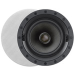 Preference 6.5 In. In-Wall/Ceiling Frameless Speaker