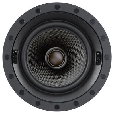 Preference 6.5 In. In-Wall/Ceiling Frameless Speaker