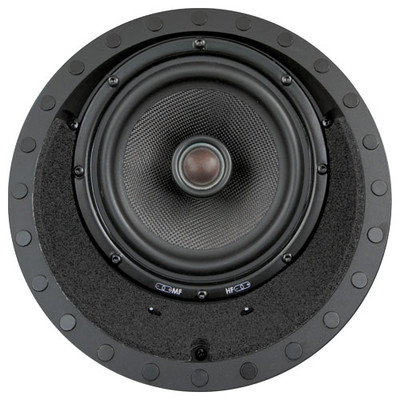 Preference 6.5 In. 15 Degree In-Ceiling Frameless Speaker, 2-Way