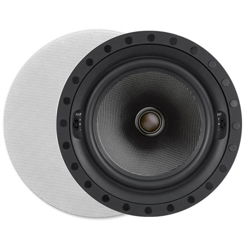 Preference 8 In Frameless Speaker