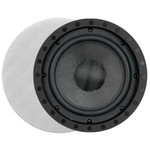 Preference 8 In. In-Wall/Ceiling Frameless Subwoofer
