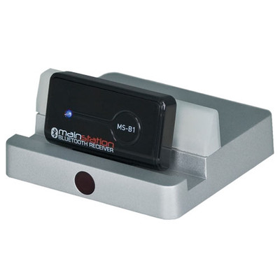 OEM Systems MainStation Dock & MainStation Bluetooth Receiver Package