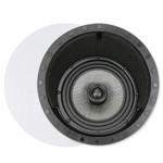 Presence Elite 6.5 In. 15 Degree Angled LCRS Frameless Speaker, 2-Way (Single)