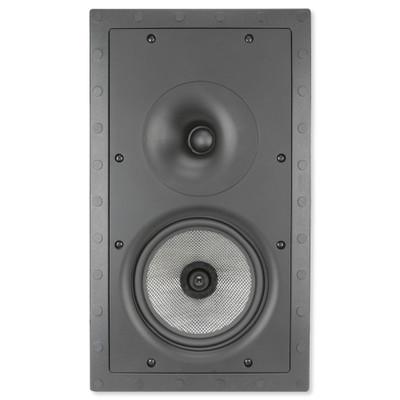 Presence Elite 6.5 In. Rotating Waveguide LCRS Frameless Speaker, 2-Way (Single)