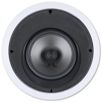 Presence Valueline 8 In. 15 Degree In-Ceiling Speaker, 2-Way