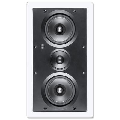 Presence Valueline Dual 5.25 In. LCRS Speaker, 2-Way