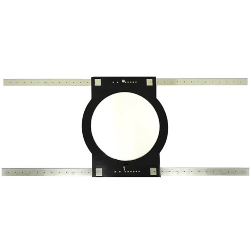 OEM Systems Rough-In Kit for In-Ceiling Speakers, 5.25 In.