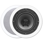 OEM Systems ArchiTech Premium 5.25 In. In-Ceiling Speakers, 2-Way