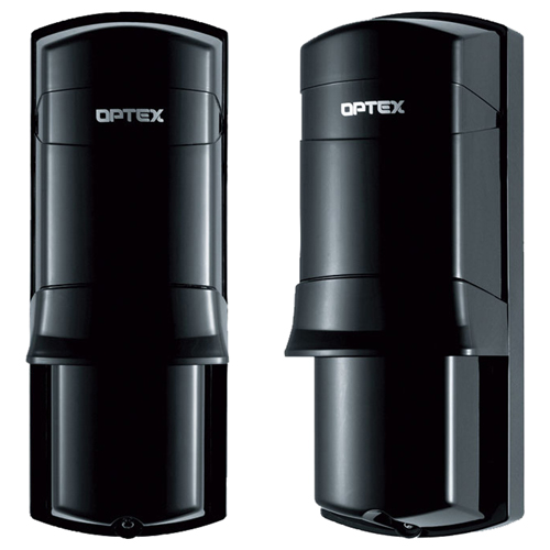Optex Outdoor Dual Beam Photoelectric Detector, 100 Ft.