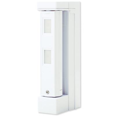 Optex Fitlink 2gig Compatible Wireless Indoor Outdoor Dual