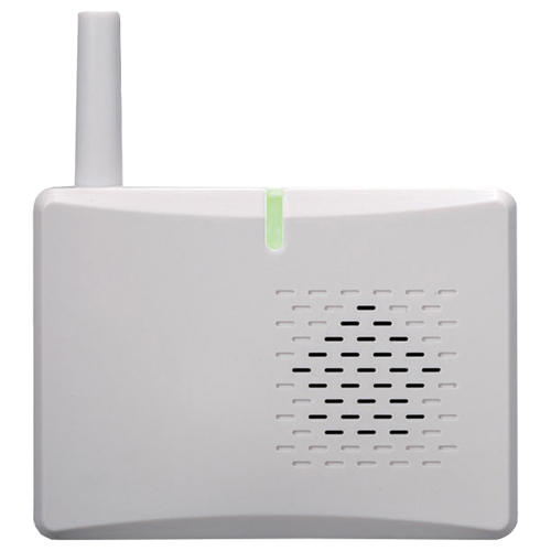 Optex Ivision Wireless 2 Way Video Intercom System