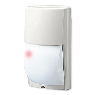 Optex Outdoor PIR Motion Sensor, Long-Range Model