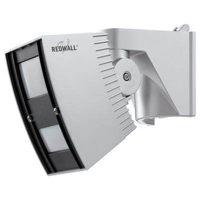 Optex Redwall Series PIR Motion Detector, 100x65 Ft.