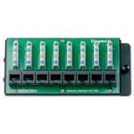 On-Q/Legrand 8 Port Cat5e Network Interface Module