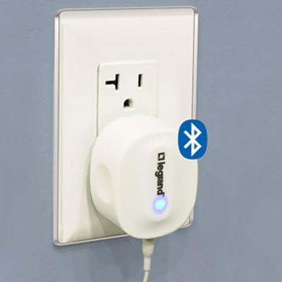 On-Q/Legrand Bluetooth 4.0 Audio Receiver