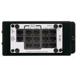 On-Q/Legrand 6-Port Phone/Data Module