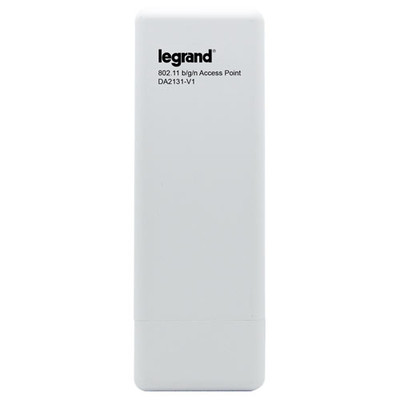 On-Q/Legrand 802.11n Outdoor Wireless Access Point