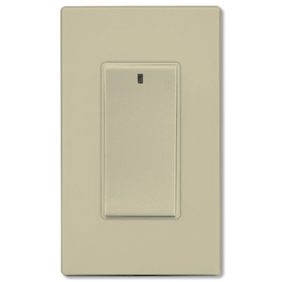 On-Q/Legrand RFLC Incandescent Dimmer Wall Switch