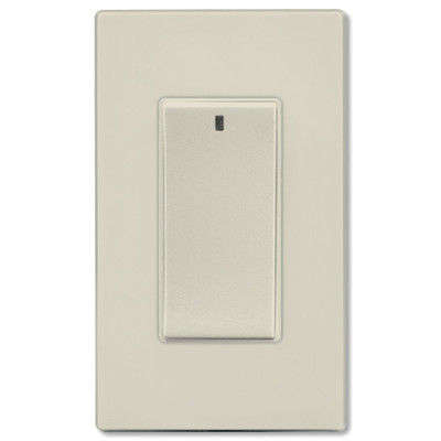 On-Q/Legrand RFLC Universal Dimmer Wall Switch