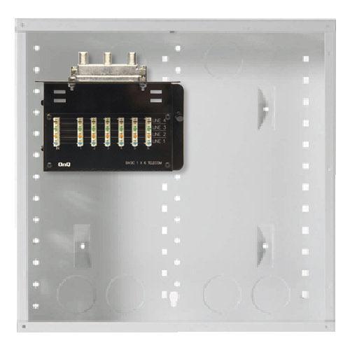 best on q legrand structured wiring system home controls rh homecontrols com onq structured wiring enclosure on q structured wiring panel