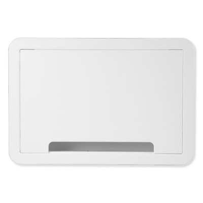 On-Q/Legrand Dual-Purpose In-Wall Enclosure, 9 In.
