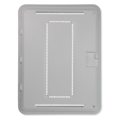 On-Q/Legrand Hinged Door and Trim for Plastic Enclosure, 20 In.
