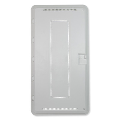 On-Q/Legrand Hinged Door and Trim for Plastic Enclosure, 30 In.