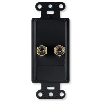 On-Q/Legrand Single Speaker Connection Strap
