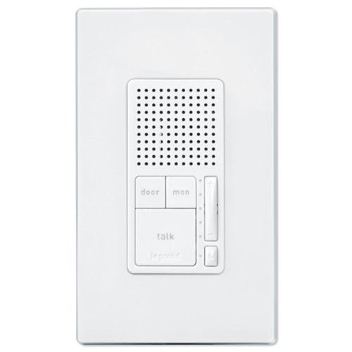 OnQLegrand Intuity Broadcast Intercom Room Unit