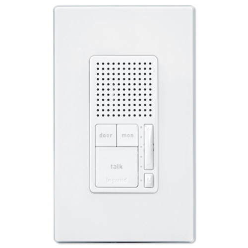 OQIC7000x_media White 010?resizeid=18&resizeh=600&resizew=600 q legrand intuity broadcast intercom room unit Intuity Le Grand at fashall.co