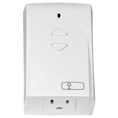 On-Q/Legrand Radiant Universal Plug-In Lamp Module