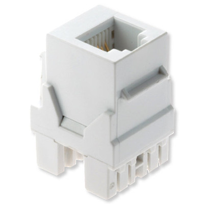 On-Q/Legrand Cat3 Keystone Snap-In Connector