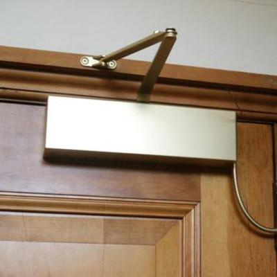 Open Sesame Automatic Door Opener Kit