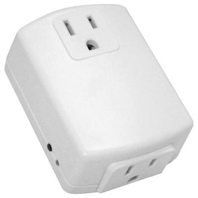 PCS PulseWorx UPB Plug-In Appliance Module, 12A