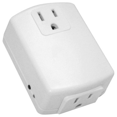 PCS PulseWorx UPB Plug-In Dimmable Lamp Module, 400W
