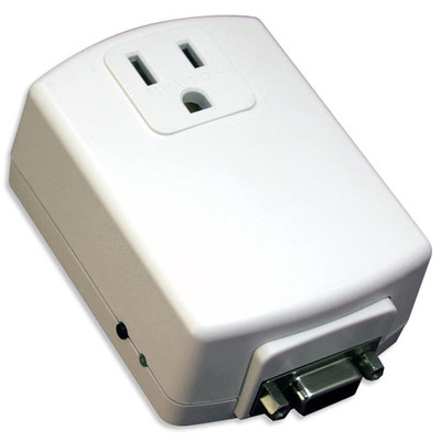 PCS PulseWorx UPB Powerline Interface Module (PIM), RS232