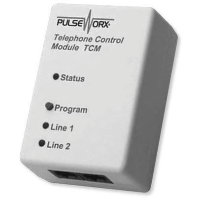 PCS PulseWorx UPB Telephone Control Module