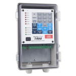 Sensaphone 1400 Series Remote Monitoring System, Solid Door