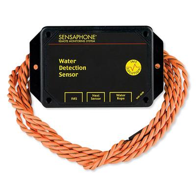 Sensaphone Water Sensor with 10 Ft. Water Rope