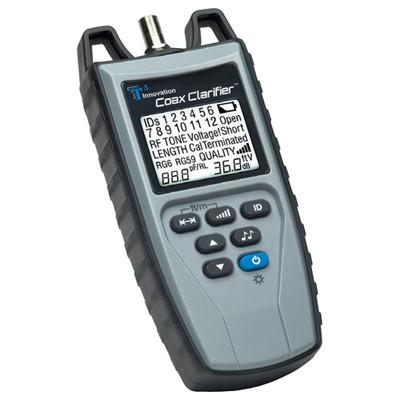 Platinum Tools Coax Clarifier with 2 Coax RF Remotes