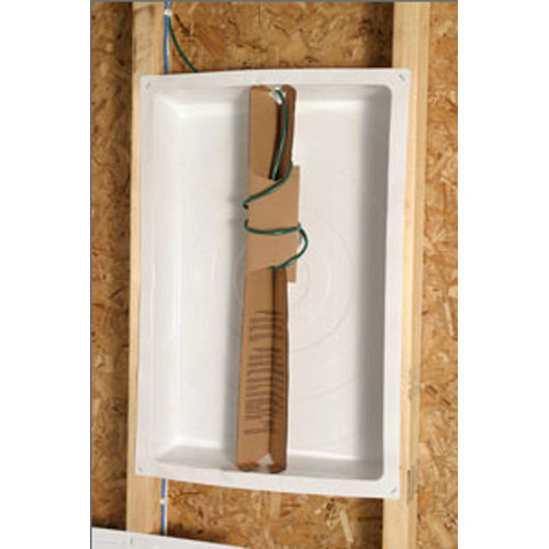 BackBoxx In-Wall Speaker Insulation