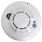 Qolsys IQ Smoke & Heat Detector