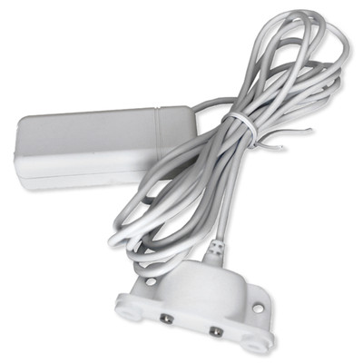 Qolsys IQ Wireless S-Line Flood Sensor