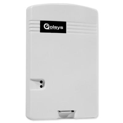 Qolsys IQ Wireless Translator, 433 MHz to 319.5 MHz