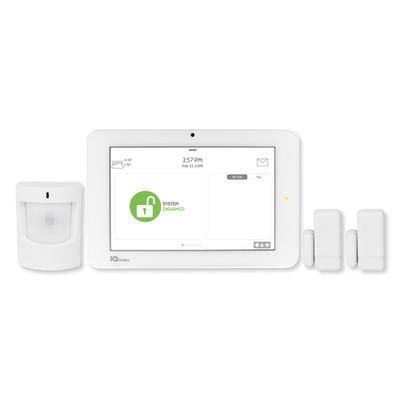 Qolsys IQ Panel 2 Plus PowerG Kit (Verizon LTE)