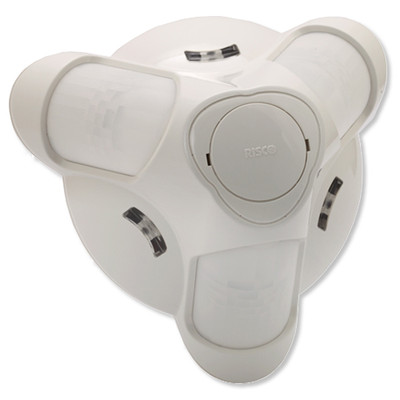 Risco Industrial LuNAR DualTech Motion Sensor
