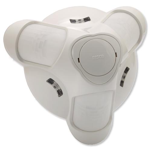 Rokonet/Risco Industrial LuNAR DualTech Motion Sensor